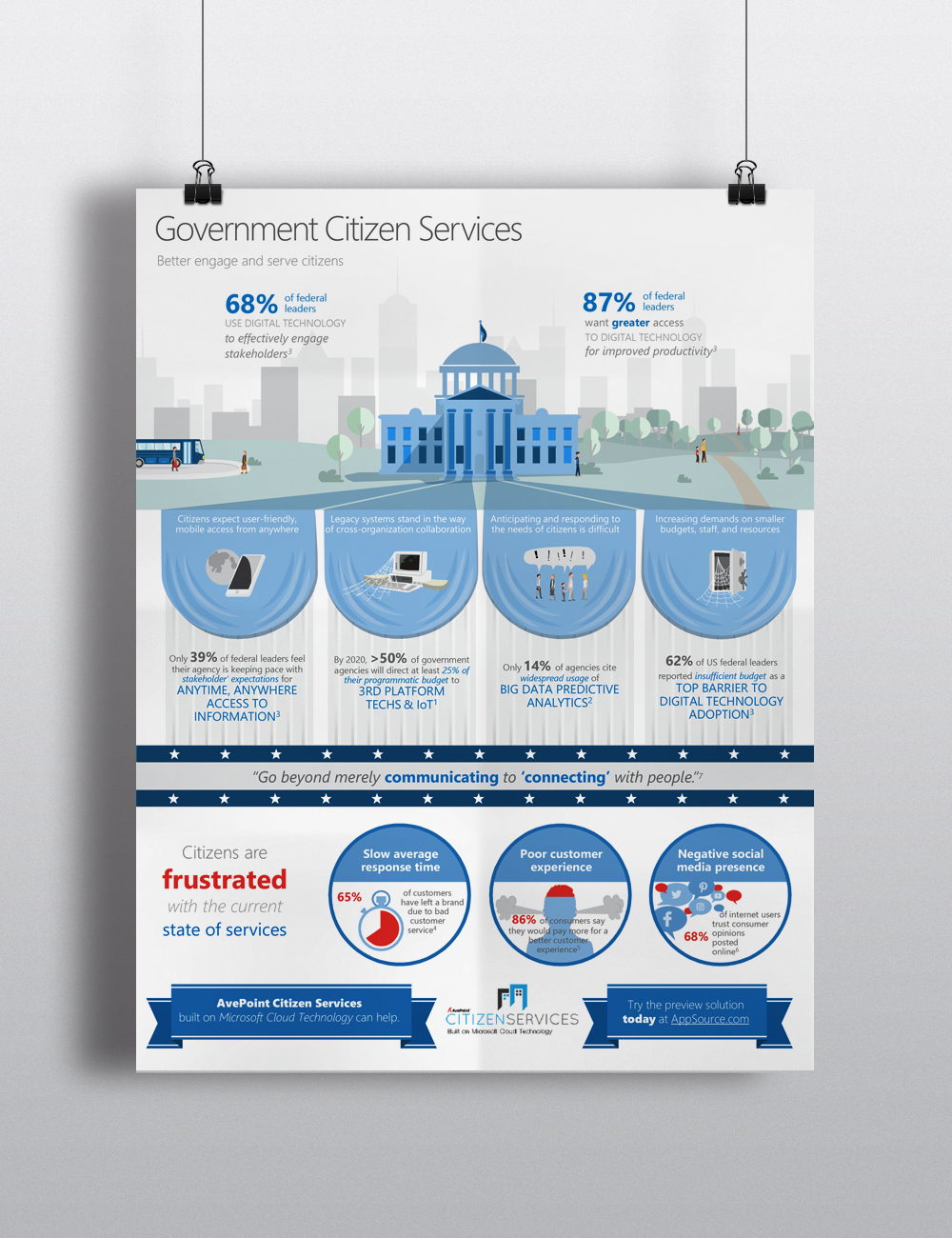 Government Infographic